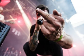 Copenhell 2016: Fotoreportage fra Troest
