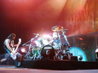 Sultne Metallica, glubske nordmænd
