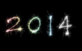 Top 5 - Årslister 2014