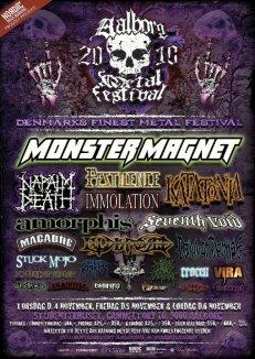 AMF 2010 - fredag