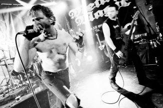 Metal Magic '15: Vellagret tysk thrash