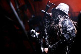 Devilution interviewer Rob Zombie: Tilbage til laden