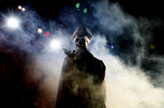 Copenhell 2013: Spøgelset skræmte ikke
