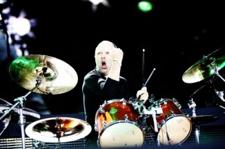 Metallicas balancegang