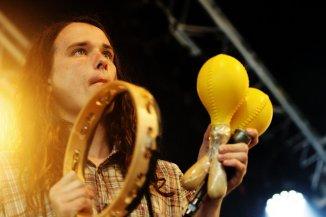Roskilde Festival 15': Kompetent ensemble blev for lang i spyttet