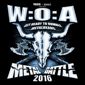 WOA Metal Battle 2016