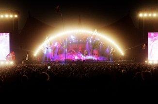 Første navne annonceret til Roskilde Festival!