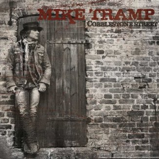 Mike Tramp, skåret ind til benet