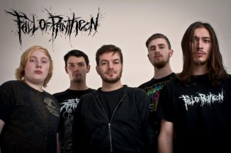 Morgendagens stjerner: Fall of Pantheon