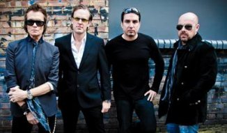 Vind billetter til Black Country Communion!