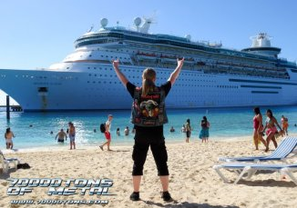 Optakt: 70000 Tons of Metal
