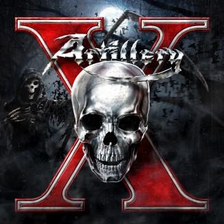 Artillery X