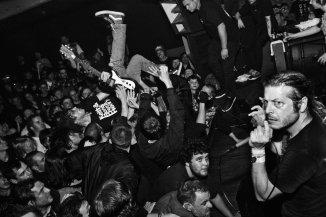 Roskilde Festival '15: Guide til onsdag