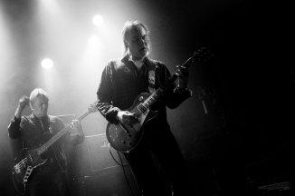 Nordic Noise: Guitarrocken lever!