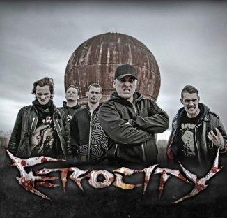 W:O:A Metal Battle 2012: Ferocity