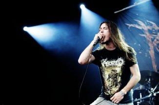 Copenhell 2013: Buldrende lyd fra ungt band