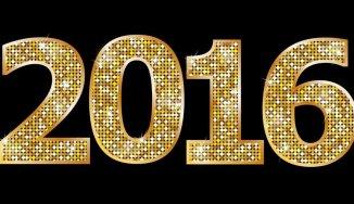 Top 5 - Årslister 2016