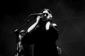 Roskilde Festival '15: Ned i malstrømmen
