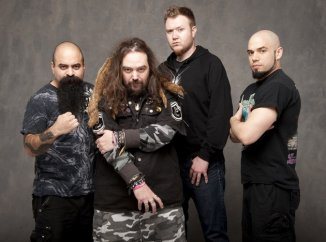 Konkurrence: Soulfly-billetter