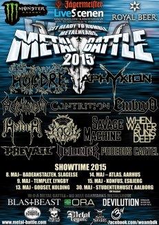 WOA Metal Battle 2015