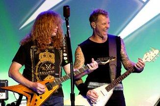 Metallicas 30 års fødselsdag – Dag 4