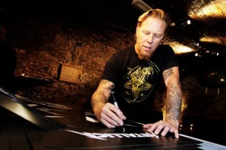Metallica i København