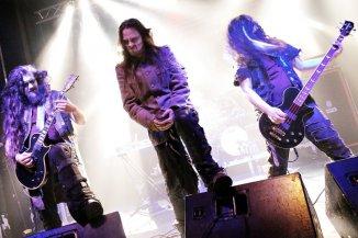 Rock, thrash n´troll