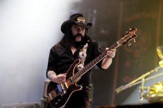 Lemmys lydtryk lammede