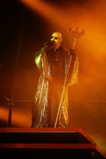 Sweden Rock 2008: Judas Priest