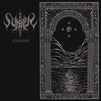 cover SUNKEN - Livslede