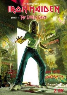 Ugens Monsterdrøn: Iron Maiden