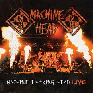 Maskinens udmærkede liveplade