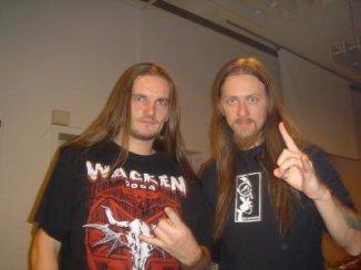 Norsk black metal i Nordjylland