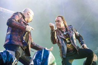 Copenhell 2018: Når heavy metal er loven, er festen god