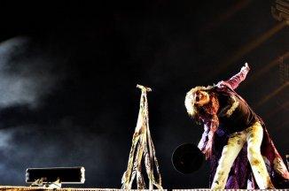 Aerosmith for fuld smæk