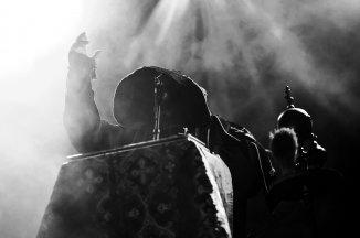 WOA '17: Buldrende lyd til Batushka