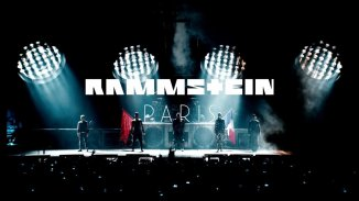 Konkurrence: 'Rammstein: Paris'