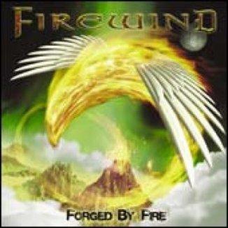 Firewind - og med ild i røven!