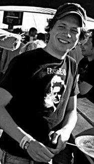 Årsliste 2008 - Mathias Nielsen