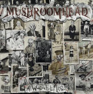 mushroomhead-album