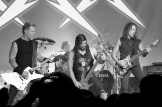 Metallica – 30 år!