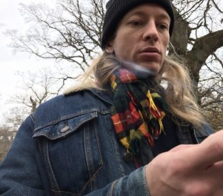 Årsliste 2016 - Henrik Østergaard