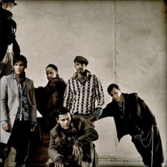 Rammstein interview, del I