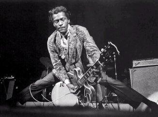 Nekrolog: Chuck Berry (1926-2017)