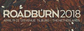 Roadburn 2018: Anbefalinger torsdag & fredag