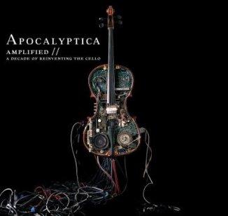 10 år med tung cello