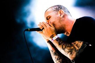 Roskilde '18: Anselmo-showet
