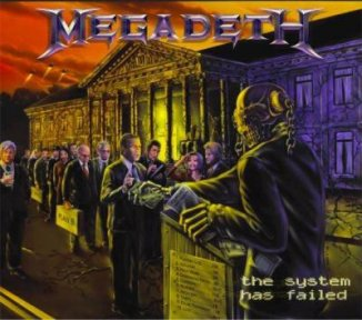 Breaking Banger News: Megadeth