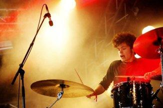 Roskilde Festival '15: Stenet teenattack