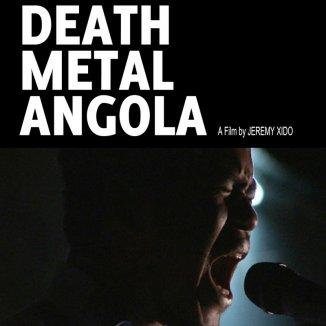 CPH:DOX - Death Metal Angola